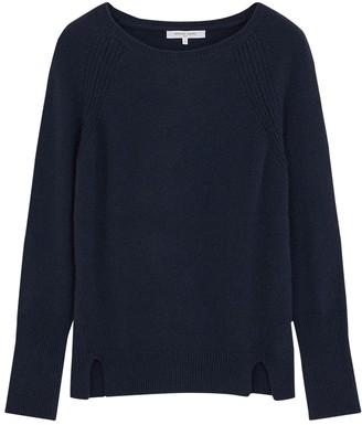 Gerard Darel Navy Cashmere Knitwear for Women