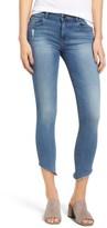 DL1961 Women's Margaux Instasculpt Crop Skinny Jeans