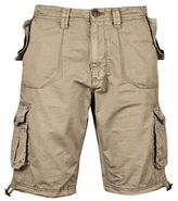 Burton Burton Brave Soul Stone Cargo Shorts*