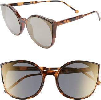 Rad + Refined Cat Eye Sunglasses