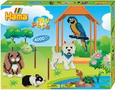 Hama beads My Pets Gift Box