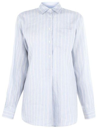 Lauren Ralph Lauren Lauren Aquene Long Sleeve Shirt