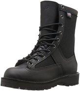 "Danner Women's Acadia 8""Black 200g Work Boot"