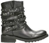 Ash Tempt Combact Boots