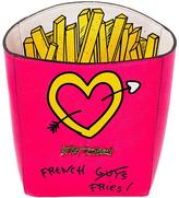 Betsey Johnson French Fry Crossbody