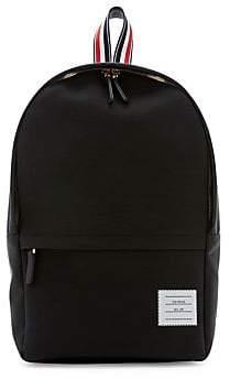 Thom Browne Men's Minimalistic Backpack