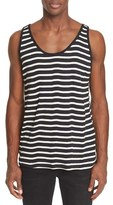 Saturdays Nyc Men's Nick Stripe Tank