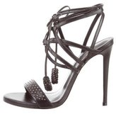 Ruthie Davis Studded Willow Sandals w/ Tags