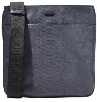 Emporio Armani Cross-body bag