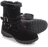 Khombu Kelly Snow Boots - Waterproof, Insulated (For Women)