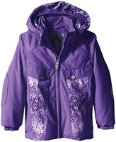 Spyder Bitsy Mynx Jacket (Toddler/Little Kids/Big Kids)
