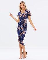 Maddison Crossover Dress
