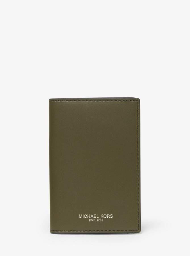 6f52e583f08815 Men's Olive Wallet - ShopStyle