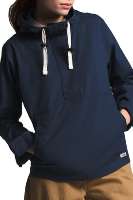 The North Face Shipler II Hooded Anorak