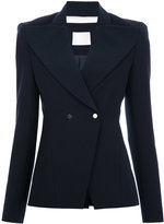 Dion Lee utility compact jacket