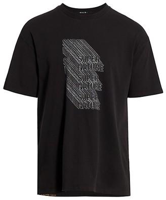 Ksubi 3D Logo T-Shirt