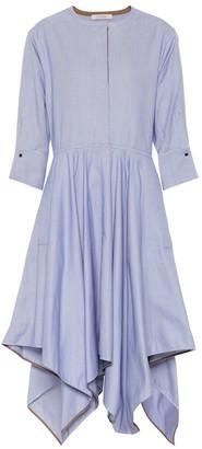 Schumacher Dorothee Neo Shirtings cotton dress