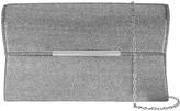Accessorize Fiona Shimmer Foldover Clutch Bag