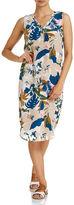 Sportscraft Sally Silk Print Dress