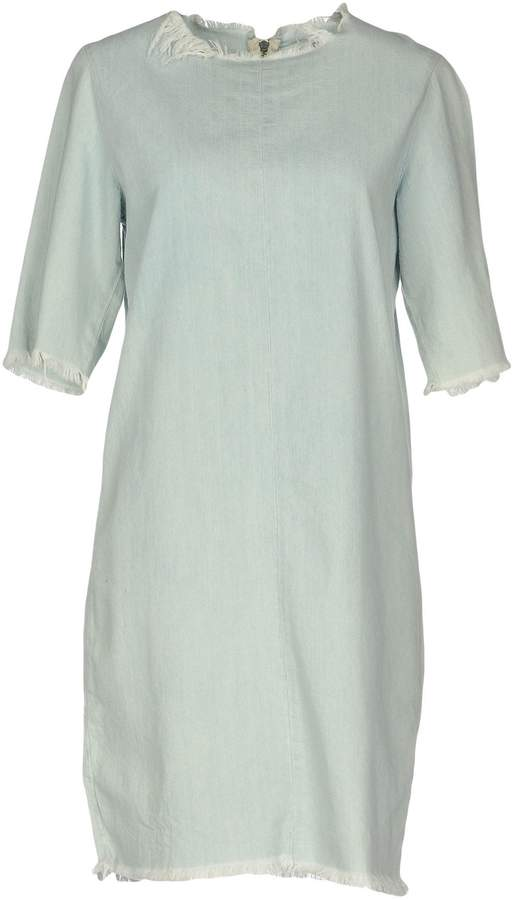 Aries Short dresses