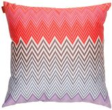Missoni Sebastian Printed Cotton Accent Pillow