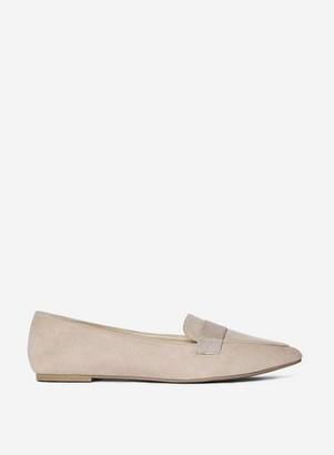 Dorothy Perkins Womens Beige 'Pasha' Pump Shoes