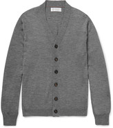 Brunello Cucinelli - Cashmere And Silk-blend Cardigan