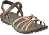 L.L. Bean Womens Teva Kayenta Sandals
