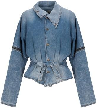 GUESS Denim outerwear