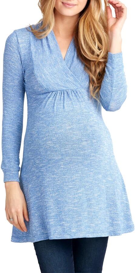 Nom Maternity Tanya Maternity Tunic