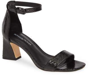 Donald J Pliner Vanessa Ankle Strap Sandal