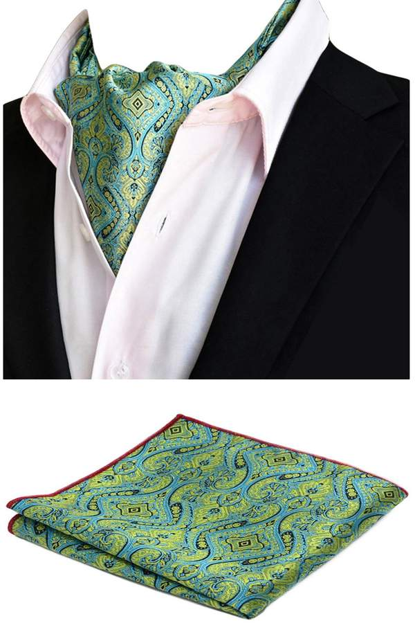feadf6275626 Mens Wedding Cravats - ShopStyle Canada
