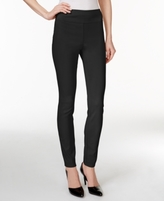 Style&Co. Style & Co Style & Co Petite Tummy Comfort Leggings, Created for Macy's