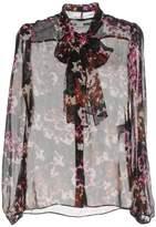 Diane von Furstenberg Shirts - Item 38677457