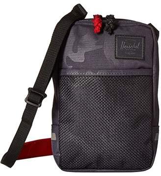 Herschel Sinclair Large (Black) Cross Body Handbags