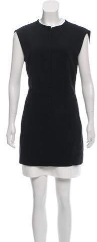 043f02096627 Balenciaga Zip Closure Dresses - ShopStyle