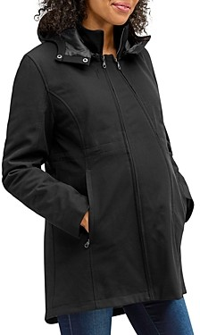 Nom Maternity 3-in-1 Coat