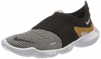 Nike Free Run Flyknit 3.0 Womens Trail Running Shoe