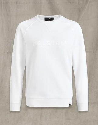 Belstaff Raglan 1924 Sweatshirt