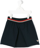 Paul Smith Prunella skirt - kids - Cotton/Spandex/Elastane - 4 yrs