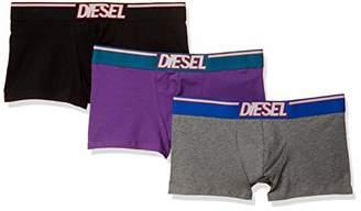 Diesel Men's UMBX-SHAWNTHREEPACK Knickers,M, Pack of 3