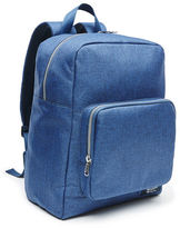Original Penguin Chambray Nylon Business Backpack