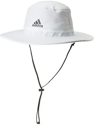 adidas UPF Sun Hat (White) Caps