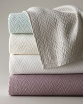 Sferra Full/Queen Wesley Blanket