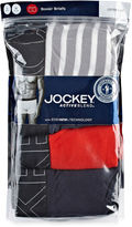 Jockey 4-pk. Activeblend Boxer Briefs