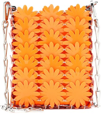 Paco Rabanne Daisy 1969 Mini crossbody bag