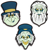Disney Hitchhiking Ghosts MagicBandits Set - The Haunted Mansion