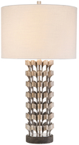 John-Richard Collection Architecturally Inspired Table Lamp