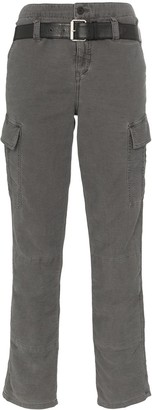 RtA Sallinger slim-fit trousers