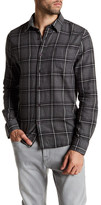 Threads 4 Thought Justin Plaid Shirt